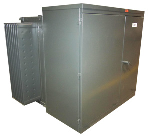 Belyea Company Electric Power Systems, Easton, PA | Padmount Transformers
