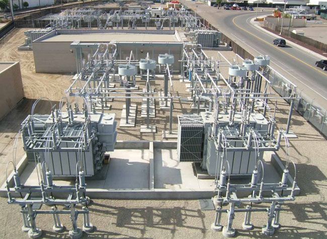 Image gallery substation equipment for Substation pdf